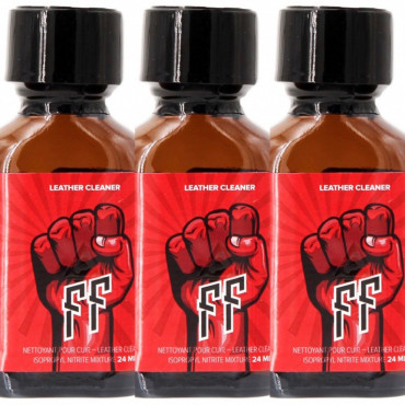 Poppers FF 24ml x 3