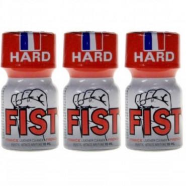 Poppers fist hard 10ml X 3