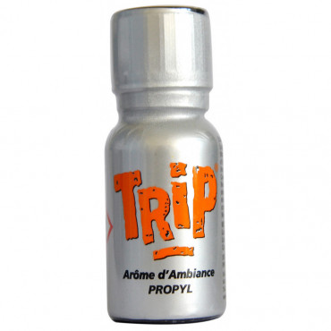 Poppers Trip