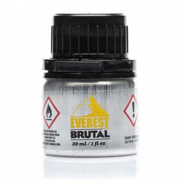 Poppers Everest brutal 30ml