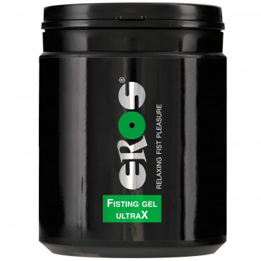 Gel eros fisting ultra x 1000ml
