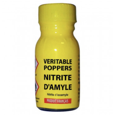 NITRITE D'AMYLE 10ml