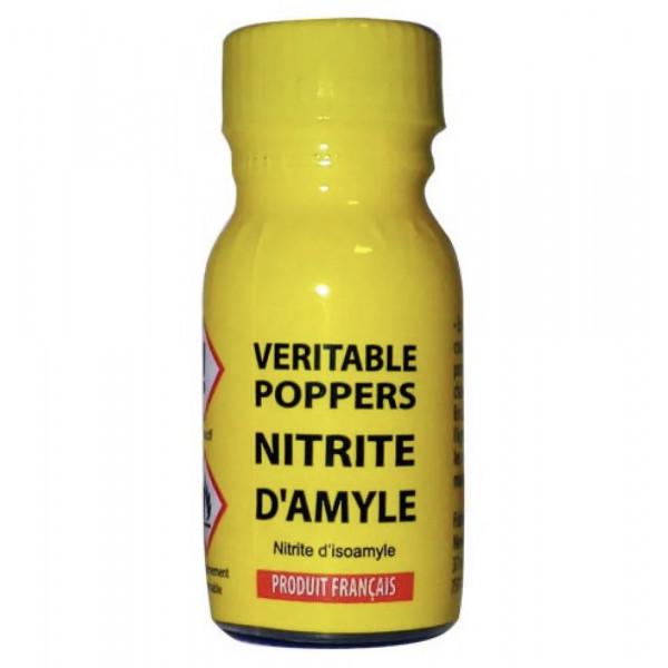 NITRITE D'AMYLE 10ml