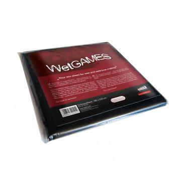 Wet games sheet