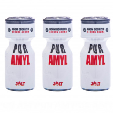 Poppers Pur Amyl X 3