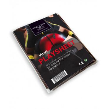Bache Vinyle playsheet