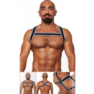 Harness X-back