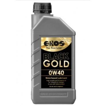 Eros Black Gold Water