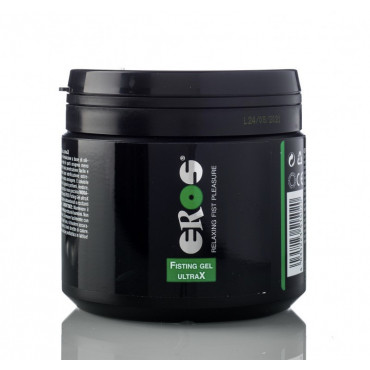 Gel Eros Fisting UltraX 500ml