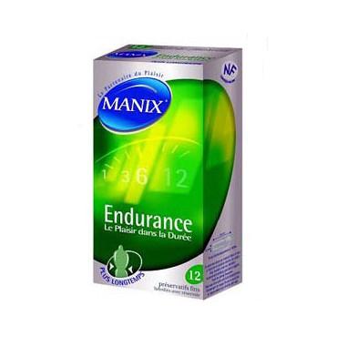 Manix endurance x 12