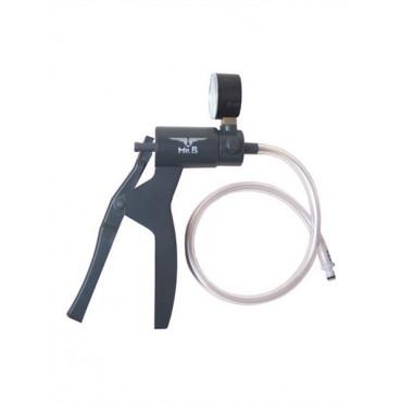 Pompe MISTER B manomètre