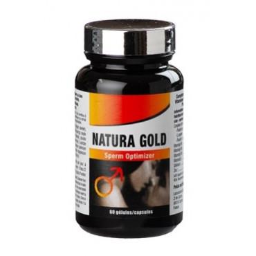 Natura Gold Massive Sperm