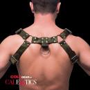 Camo chest harness