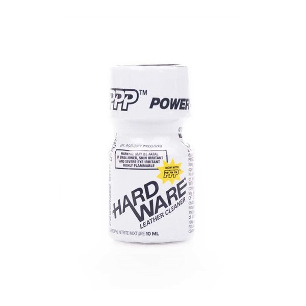 Poppers hardware 10ml