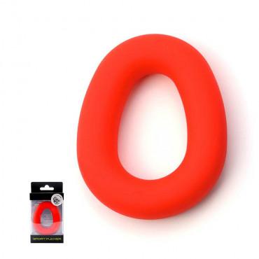 Hero ring red